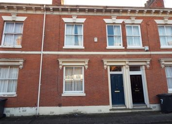 Thumbnail 4 bedroom terraced house to rent in Tower Street, Leicester