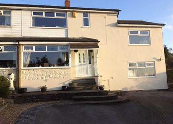 Thumbnail 4 bed semi-detached house for sale in Ashfield Road, Chapel En Le Frith, High Peak