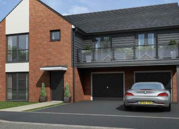 "Thumbnail 5 bedroom detached house for sale in ""The Turner "" at Elmwood Park Court, Newcastle Upon Tyne"