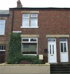 Thumbnail 2 bed terraced house to rent in Ellison Terrace, Greenside, Ryton, Tyne And Wear