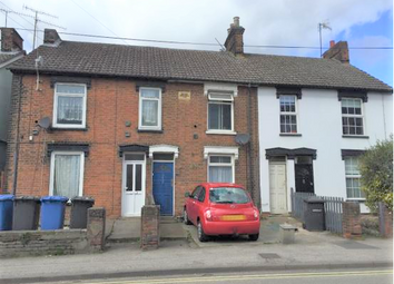 3 bed terraced house for sale in Wherstead Road, Ipswich IP2