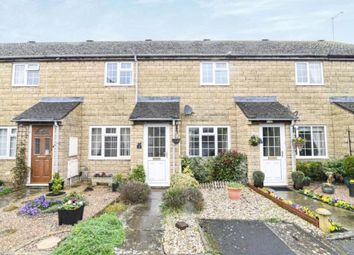 Thumbnail 2 bed terraced house for sale in Morris Road, Broadway, Worcestershire