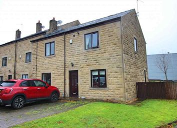 Thumbnail 4 bed mews house for sale in Corn Mill Court, Altham, Accrington
