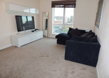 Thumbnail 1 bed flat to rent in Whitehall Close, Borehamwood