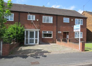 Thumbnail 3 bedroom terraced house for sale in Poplar Avenue, West Bromwich