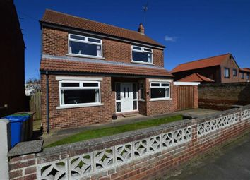 Thumbnail 3 bed detached house for sale in Morrow Avenue, Hornsea, East Yorkshire