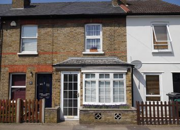 Thumbnail 2 bed terraced house for sale in Kent Road, West Wickham