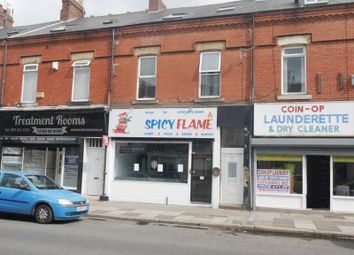 Thumbnail Commercial property for sale in Spicy Flame, 76 Heaton Road, Heaton