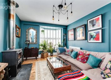 College Place, Brighton, East Sussex BN2. 4 bed terraced house for sale