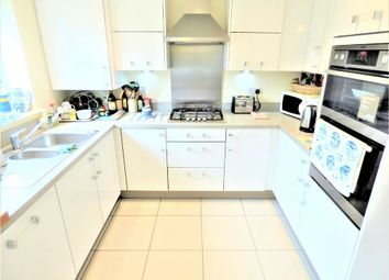 Thumbnail 3 bed terraced house for sale in South Hayes, Hayes End, Greater London, Middlesex