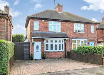 Thumbnail 2 bed semi-detached house for sale in Riddings, Allestree, Derby