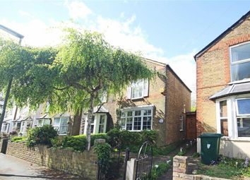 2 bed property for sale in Park Road, Sunbury-On-Thames TW16