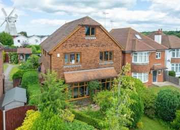 Thumbnail 6 bed detached house for sale in Hythe Road, Willesborough, Ashford