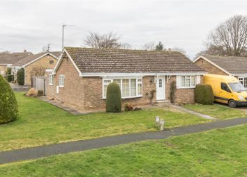 Thumbnail 2 bed detached bungalow for sale in 36 Orchard Road, Malton