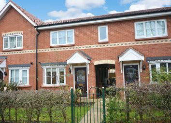 Thumbnail 2 bed terraced house for sale in Ravenscar Crescent, Woodhouse Park, Manchester