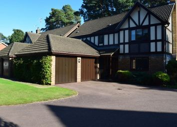 4 bed detached house for sale in Polyanthus Way, Crowthorne RG45