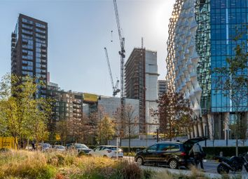 Thumbnail 2 bed flat for sale in Embassy Gardens, Nine Elms Lane