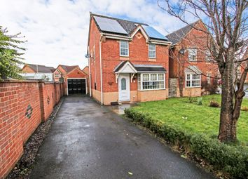 3 bed detached house for sale in Orton Close, Winsford CW7