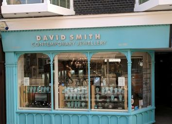 Thumbnail Commercial property for sale in 51 High Street, Lewes, East Sussex