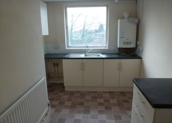 Thumbnail 2 bed flat to rent in Market Place, Wisbech