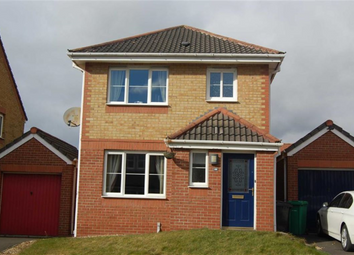 Thumbnail 3 bed detached house to rent in 35, Dover Drive, Dunfermline, Fife KY11,