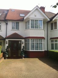 Thumbnail 4 bedroom terraced house to rent in Mayfield Avenue, North Finchley, London