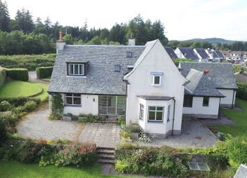 Thumbnail 4 bed detached house for sale in ., Lochgilphead