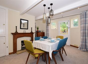 Thumbnail 4 bedroom town house for sale in Shrubbery Road, Gravesend, Kent