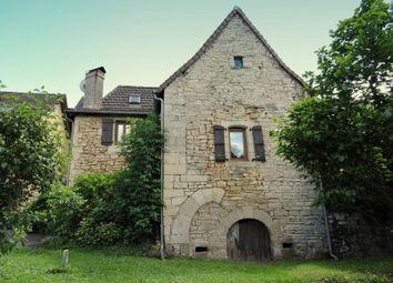 Thumbnail 3 bed property for sale in Beauregard-De-Terrasson, Dordogne, France