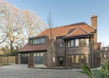 Thumbnail 5 bed property to rent in Chandos Way, Golders Hill Park, London