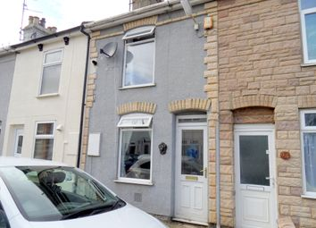 2 bed terraced house for sale in Withington Street, Sutton Bridge, Spalding, Lincolnshire PE12