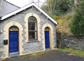 Thumbnail 3 bedroom semi-detached house for sale in Pontrhydygroes, Ystrad Meurig