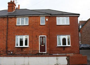 3 bed semi-detached house for sale in Charlton Village Road, Charlton, Wantage, Oxfordshire OX12