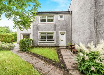 Thumbnail 2 bed terraced house for sale in Station Avenue, Howwood, Johnstone