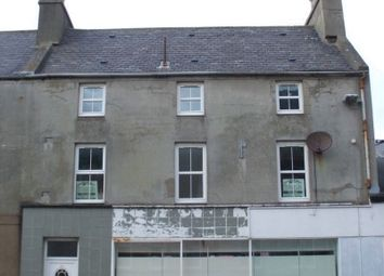 Thumbnail 2 bed flat for sale in 24 High Street, Thurso, Caithness