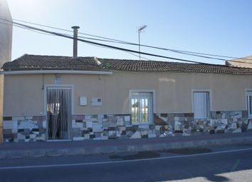 Thumbnail 2 bed property for sale in Dolores, San Fulgencio, Spain