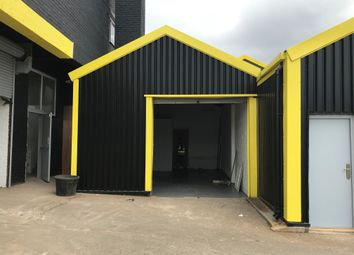Warehouse to let in Penketh Business Park, Liverpool Road, Warrington WA5