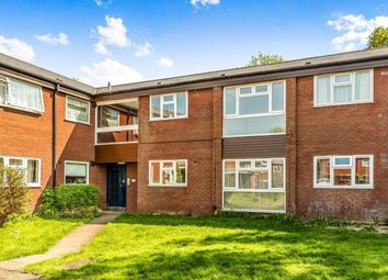 Thumbnail 2 bed flat for sale in Kildwick Way, Warwick, Warwickshire, .