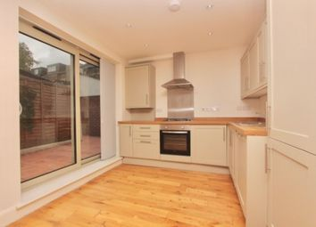 Thumbnail 1 bed mews house to rent in Lydon Row, Finsbury Park, London