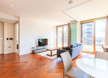 Thumbnail 1 bedroom flat for sale in New Union Square, Nine Elms