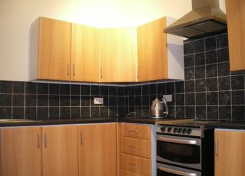Thumbnail 2 bed flat to rent in Arksey Lane, Bentley, Doncaster