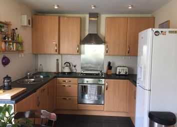 Thumbnail 2 bed flat to rent in Alexandra Road South, Whalley Range