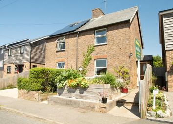 Thumbnail Semi-detached house for sale in Fern Cottages, Mutton Hall Lane, Heathfield, East Sussex