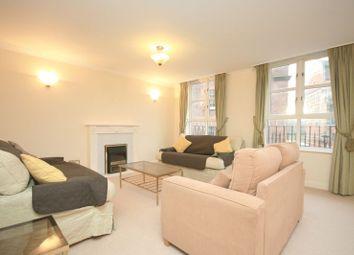 Thumbnail 2 bedroom flat to rent in Elverton Street, London