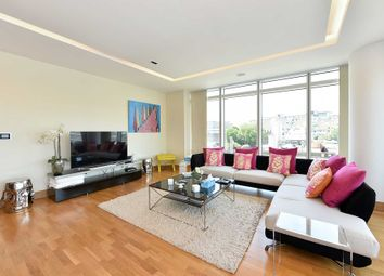 3 bed flat for sale in Juniper Drive, London SW18