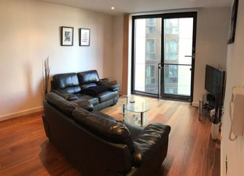 Thumbnail 2 bedroom flat to rent in City Loft, St Paul's Square, Sheffield