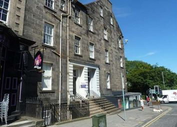 Thumbnail 1 bed flat to rent in Hanover Street, Central, Edinburgh