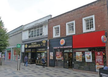 Thumbnail Commercial property for sale in The Observatory, High Street, Slough