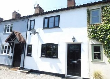 Thumbnail 2 bed cottage for sale in Rookery Cottages, Chester Road, Northwich, Cheshire