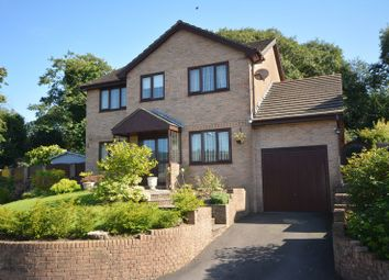 4 bed detached house for sale in 11 Clos Caegwenith, Tonna, Neath SA11